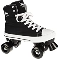 Rookie Rollerskates Canvas High Skate, Damen