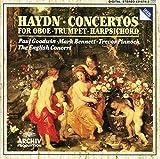 Haydn%3A Concertos for Oboe%2C Trumpet