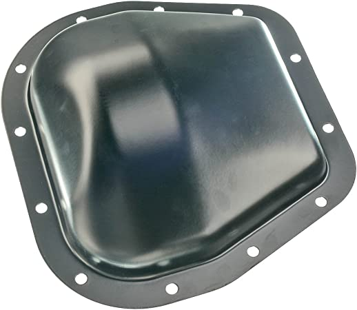 A-Premium Rear Differential Cover Replacement for Ford Excursion 2000-2005 F-150 F-250 F-350 Super Duty Lincoln Mark LT
