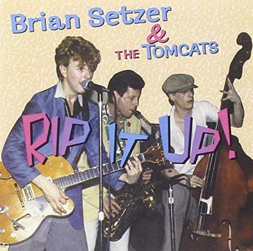 Rip It Up Songtexte - Brian Setzer | LyricsLounge.de
