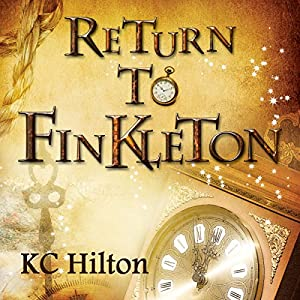 Return to Finkleton Audiobook