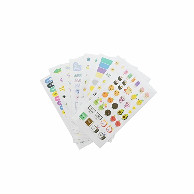 Amazon.com: Mr. Wonderful Kit Customize and Brighten Up Your ...