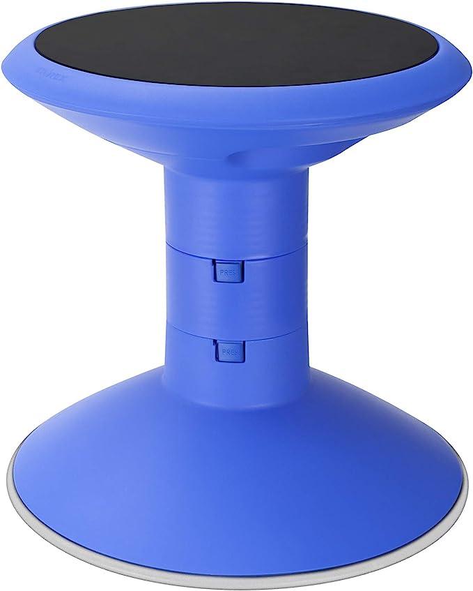 Classroom wiggle stool