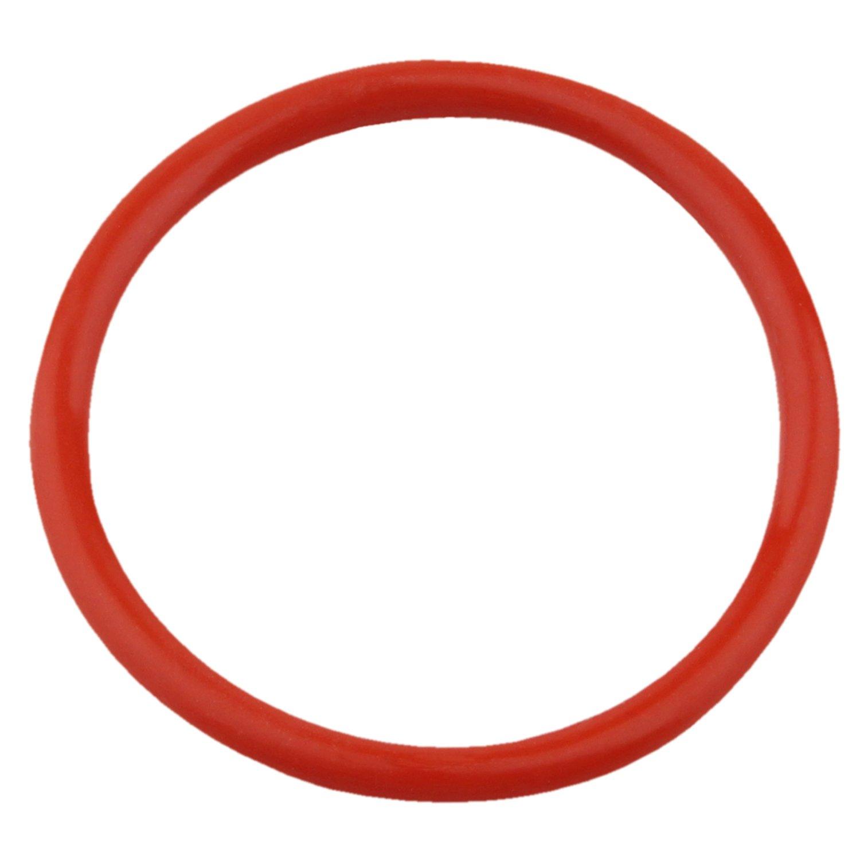 DERNORD Silicone O-Ring,1-1/4