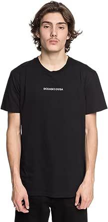 DC Shoes Craigburn T-Shirt, Hombre