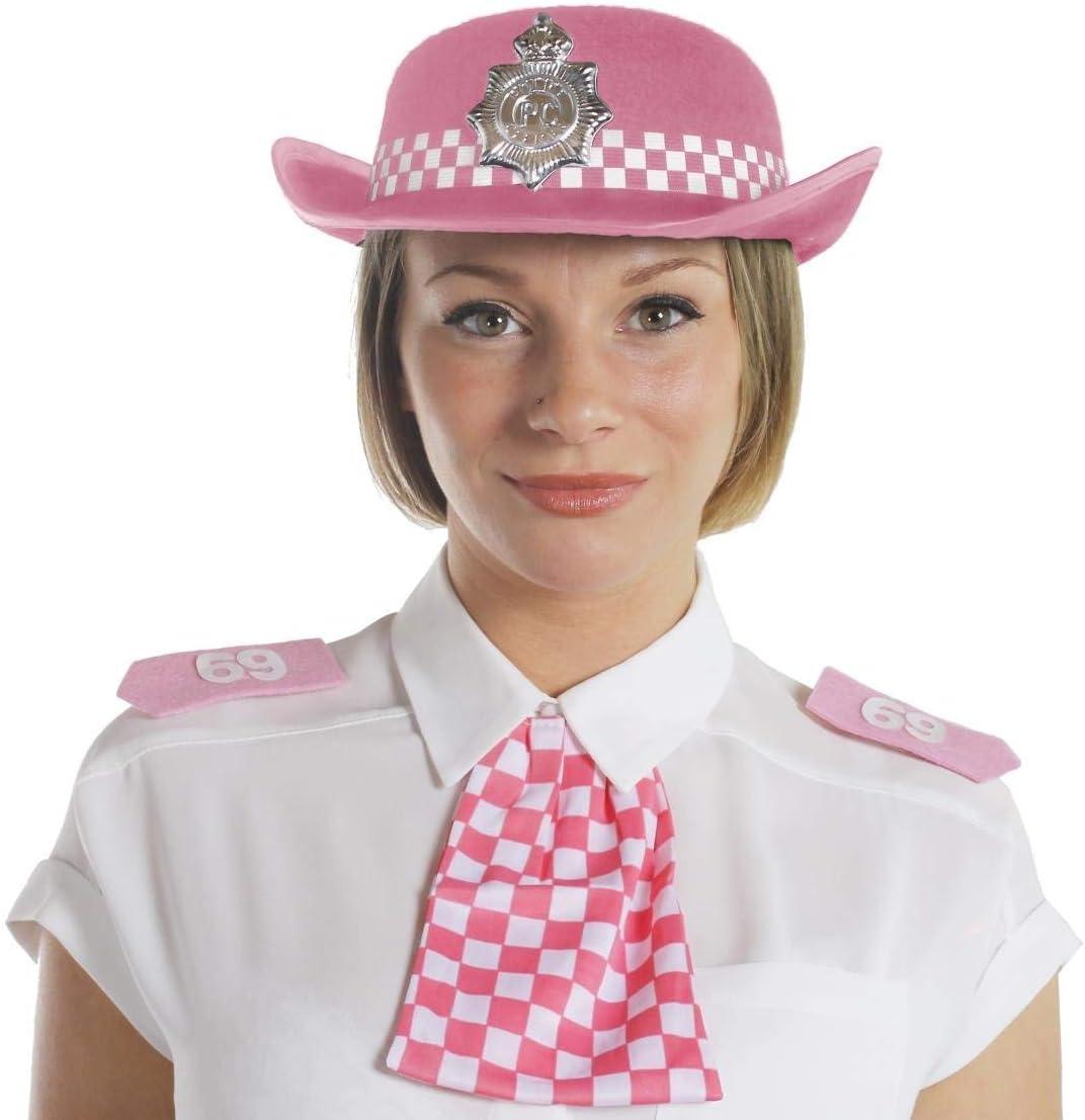 I LOVE FANCY DRESS LTD Disfraz DE POLICIA para Mujer Conjunto ...