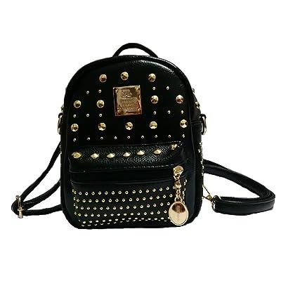 Kids backpack Birthday Party Gift for Girl 2-in-1 Satchel Mini Small Messenger Bag