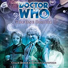 Doctor Who - The One Doctor