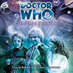 Doctor Who - The One Doctor | Gareth Roberts,Clayton Hickman