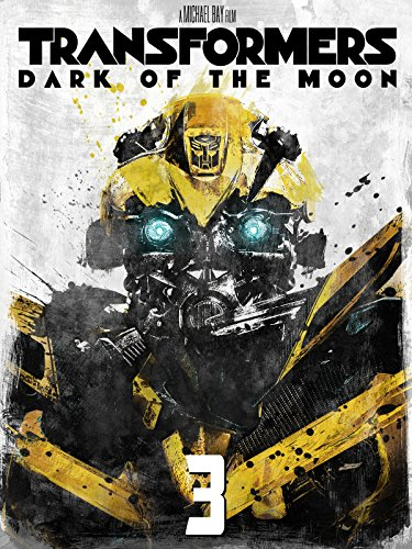Transformers: Dark of the (Halloween 3 Watch Online)