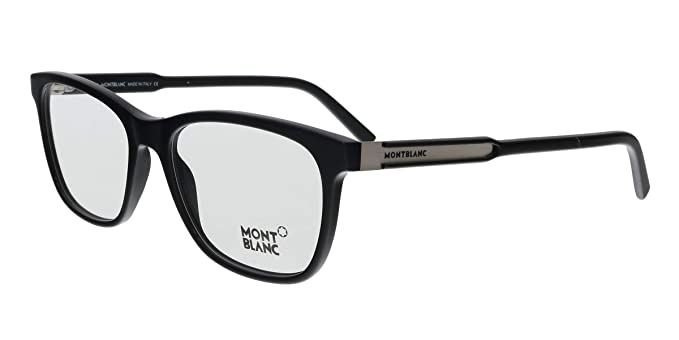 4c6e5fa7d7 Image Unavailable. Image not available for. Color  Eyeglasses Montblanc MB  631 MB 0631 ...