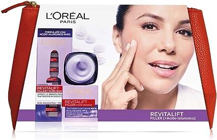 L'Oréal Paris Idea Regalo Donna Natale 2020, Pochette Revitalift