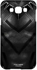 Macmerise Suit Up Black Panther Sublime Case For Samsung A8