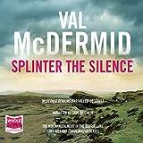 download ebook splinter the silence: tony hill/carol jordan, book 9 pdf epub