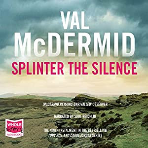 Splinter the Silence Audiobook