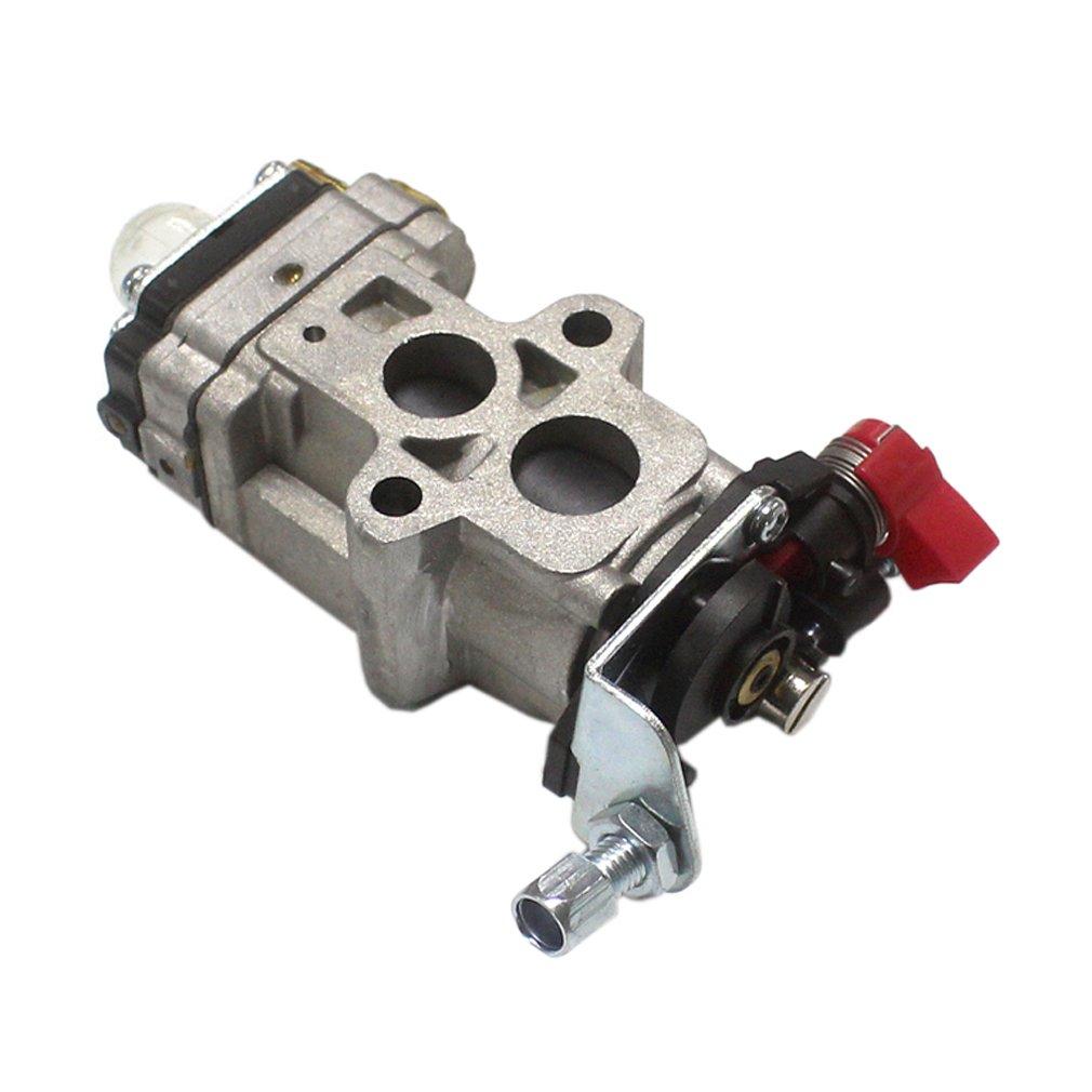 Aisen Carburetor Carb Gasket Check Valve Fuel Line Filter For Redmax Ebz8500 Ebz8500rh Ebz 8500 Blower Walbro Wya 172 1 Garden