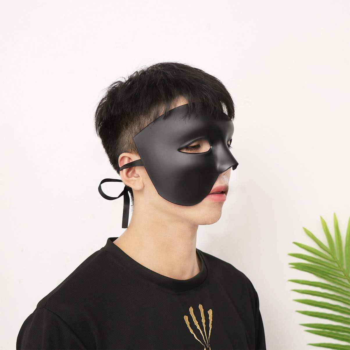Toyvian máscara de Disfraces de Halloween Disfraz de máscara de ...