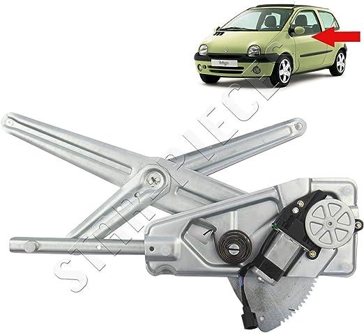 L/ève-vitre /ÉLECTRIQUE AVANT GAUCHE avec moteur