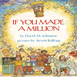 If You Made a Million Audiobook