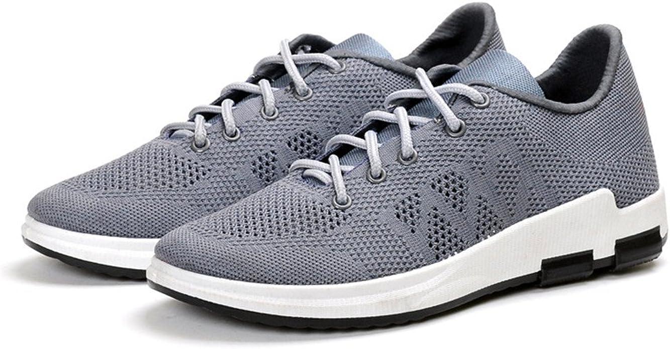 Zapatillas de Running Hombre Zapatos Deportivos para Antideslizante Running Shoes Juleya: Amazon.es: Zapatos y complementos