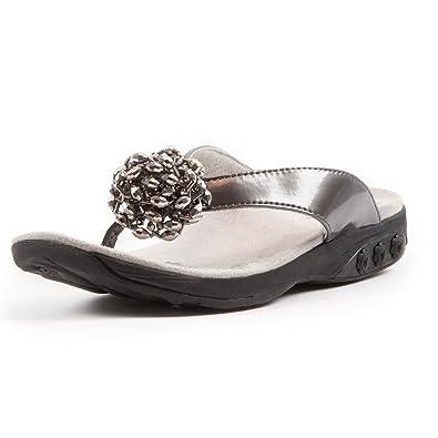 les femmes therafit therafit femmes cuir chaussures de marche. 985afa
