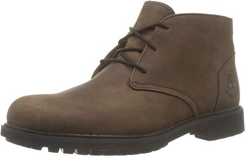 Timberland Earthkeepers Stormbuck Chukka, Men's Boots
