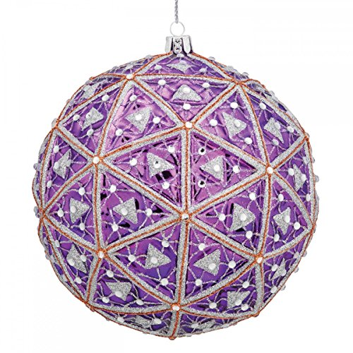 Waterford Times Square Ball - Waterford Times Square Masterpiece Ball - 6