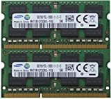 Compatible upgrade 16GB kit (2 x 8GB) DDR3 PC3-12800, 1600MHz SODIMM for the Apple Mac mini (Intel Core i5 2.5Ghz) DDR3 - Mid 2011