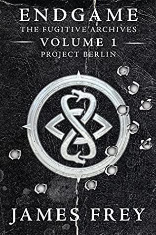 book cover of Project Berlin