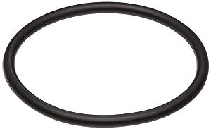 229 Buna-N O-Ring, 50A Durometer, Round, Black, 2-3/8