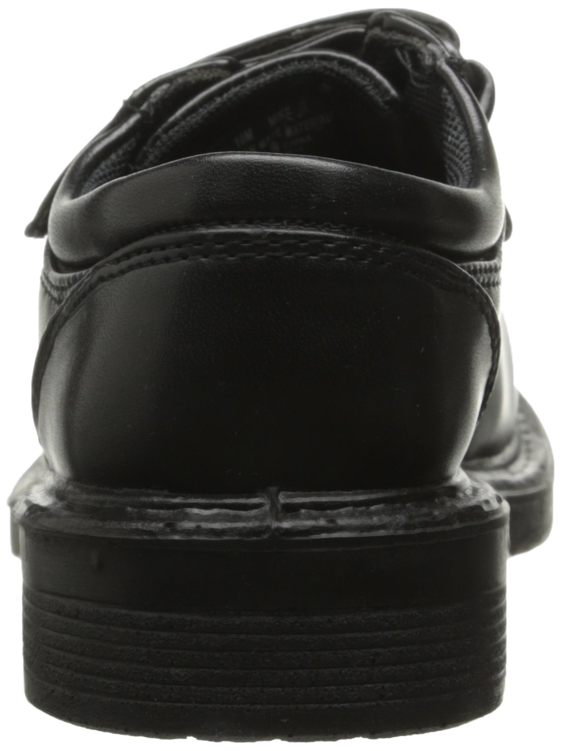 French Toast Mike Oxford (Toddler),Black,9 M US Toddler by French Toast (Image #2)