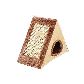 Amazon.com: Pet Nest, casa cálida para gatos, tienda de ...