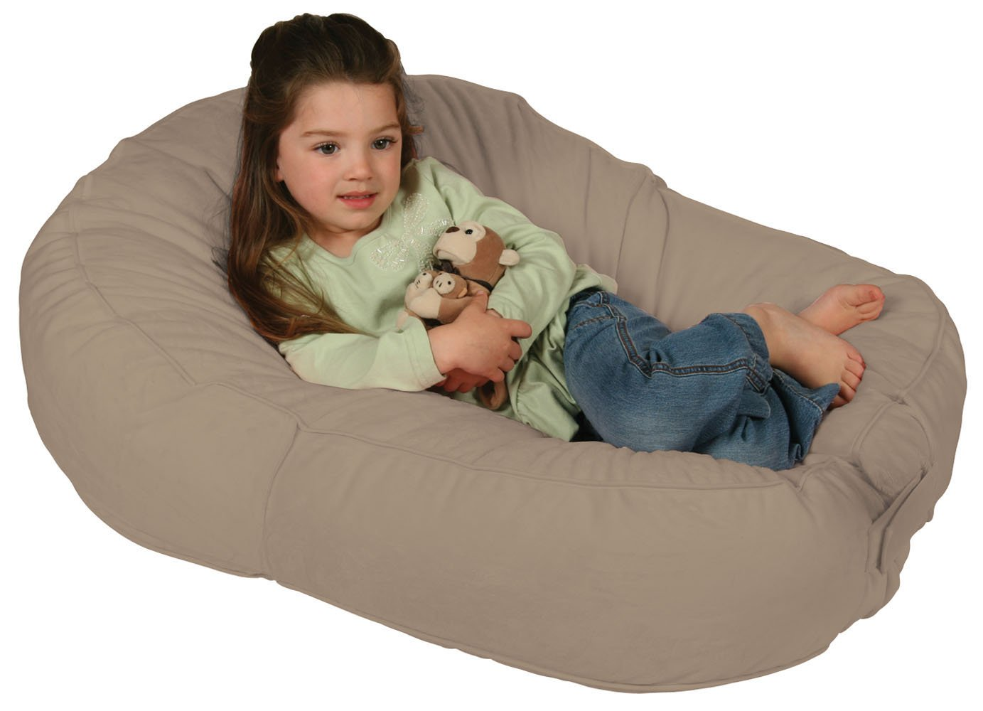 Top 9 Best Bean Bag Chairs For Kids (2020 Reviews & Guide) 1