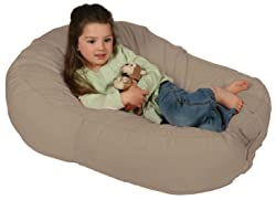 Top 9 Best Bean Bag Chairs For Kids (2021 Reviews & Guide) 1