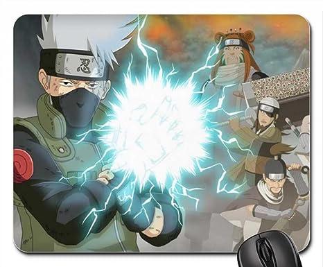 Naruto Shippuden Ultimate Ninja Storm 3 Full Burst Mouse Pad ...