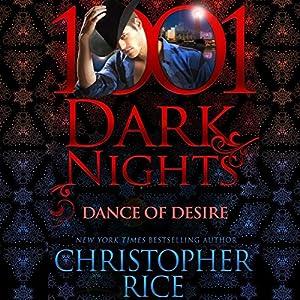 Dance of Desire Audiobook