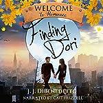 Finding Dori: A Fall Into Romance Novella | J.J. DiBenedetto