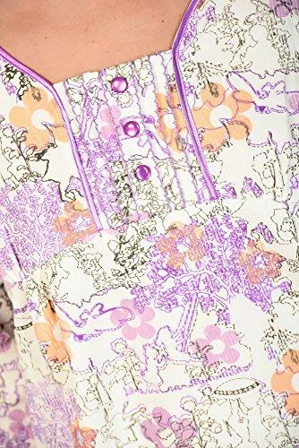 Flyer Parme - Ensembles pyjama