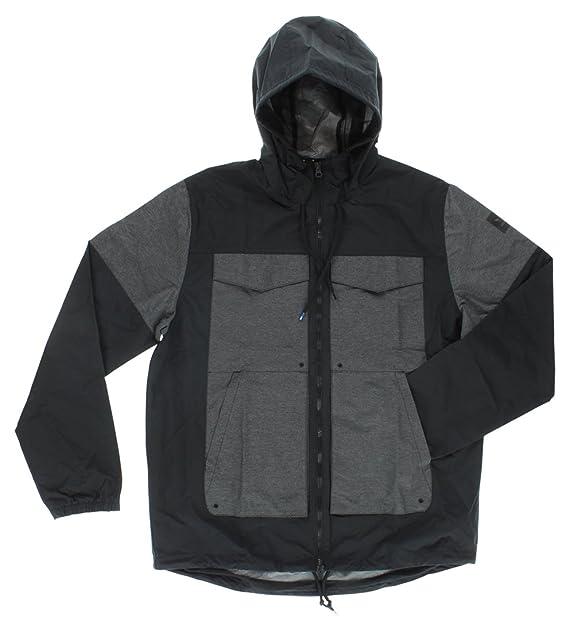 adidas Rider Wind jacket black grey