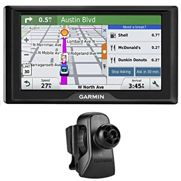 amazon garminドライブ60シリーズ drive 60 lifetime maps usa only