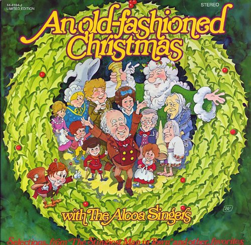 an-old-fashioned-christmas-with-the-alcoa-singers