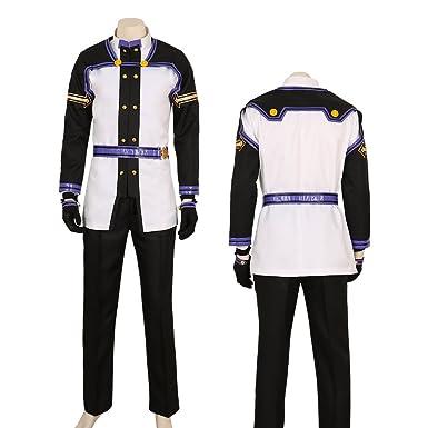 CG Costume Menu0027s Kirito For Sword Art Online Movie Costume Cosplay XXLarge
