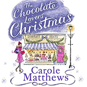 The Chocolate Lovers' Christmas Hörbuch