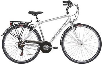 Atala - Bicicleta de hombre Bridge de 7 velocidades, modelo 2019 ...