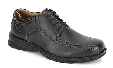 e43edc735b Amazon.com | Dockers Men's Trustee Leather Oxford Dress Shoe | Oxfords