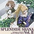 灼眼のシャナII SPLENDIDE SHANAII Vol.2