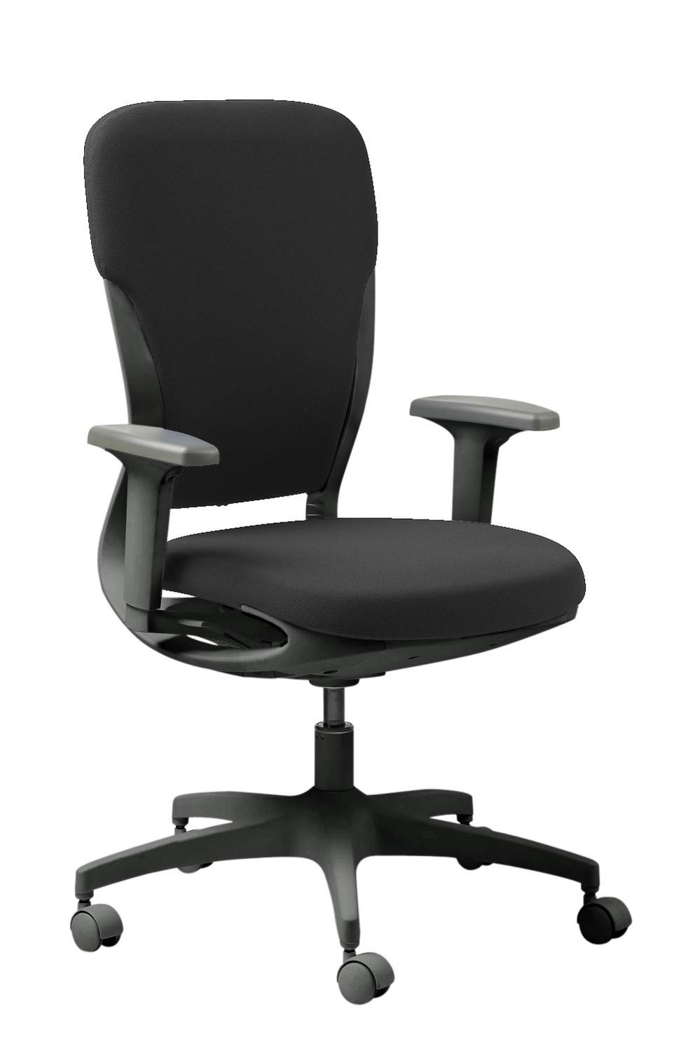 Godrej Interio Motion Ergonomic Motion High Back Executive Chair review