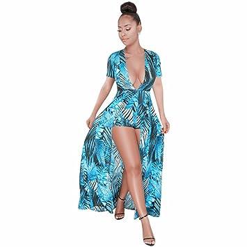 53baf86fa JHKJ Bikini del Vestido De Coctel, Fiesta En La Piscina, Fiesta De Citas,  Fiesta En La Playa. Trajes De Baño: Amazon.es: Deportes y aire libre