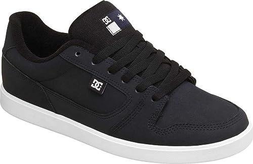 DC - Dc - Hombre Zapatillas de Landau S Sn Cupsole, EUR: 42.5, Dark Blue: Amazon.es: Zapatos y complementos
