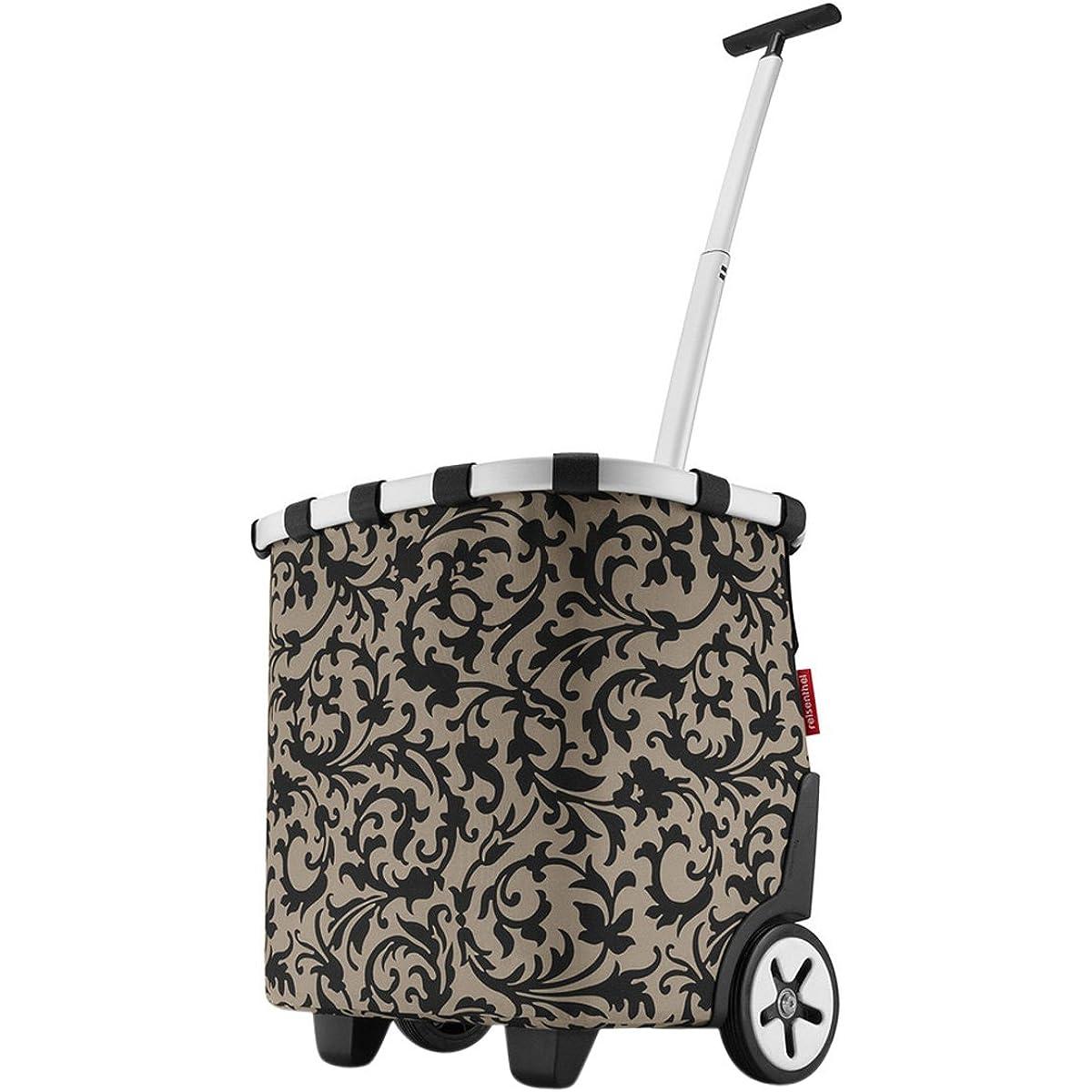 Die Einkaufstrolleys der Marke Reisenthel sind unter den Nutzern besonders beliebt.